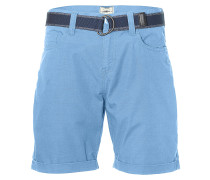 Road Trip - Shorts - Blau