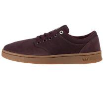 Chino Court - Sneaker - Rot