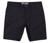 Surftrek Nylon - Shorts - Schwarz