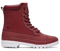 Amnesti Winter - Stiefel - Rot