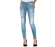 Luz - Jeans - Blau