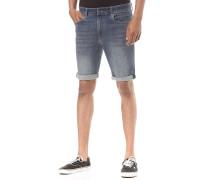 Denim - Shorts - Blau
