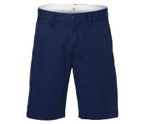 Friday Night - Shorts - Blau