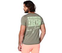 T-Shirt - T-Shirt - Grün