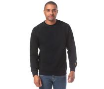Chase - Sweatshirt - Blau