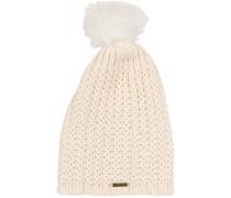 Cold Forest - Mütze - Weiß
