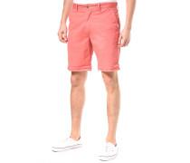 Krandy - Chino Shorts - Rot