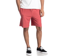 Baao - Shorts - Rot