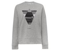 Varsha Crew - Sweatshirt - Grau