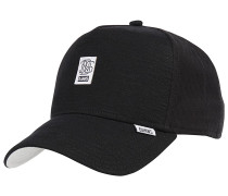 HFT Lettermix Snapback Cap - Schwarz