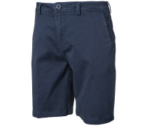 "Travellers 20"" - Shorts - Blau"