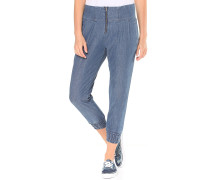Rowena - Jeans - Blau