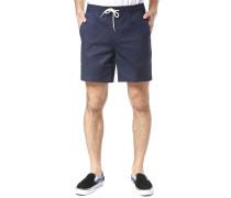 Icon Stretch 17' - Shorts - Blau