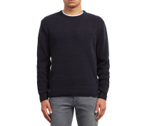 Baltimore - Strickpullover - Blau
