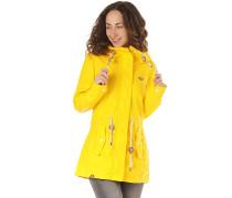 Monadis Rainy - Jacke - Gelb