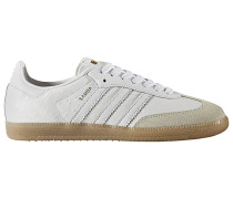 Samba - Sneaker - Grau