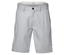 Friday Night - Shorts - Grau