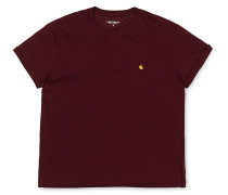 Chase - T-Shirt - Rot