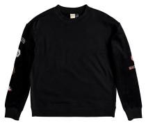 Common Heart - Sweatshirt - Schwarz