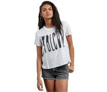 Mix A Lot - T-Shirt - Weiß