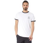 Lago - T-Shirt - Weiß