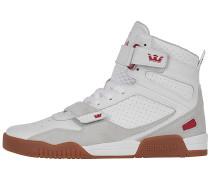Breaker - Sneaker - Weiß
