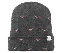 Vinson Mütze - Grau