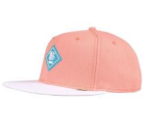 6P SB Sunnyfab Snapback Cap - Pink