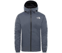 Quest Insulated - Funktionsjacke - Grau