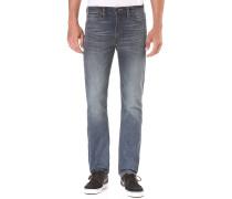 Skate 513 Slim 5 Pocket - Jeans - Blau