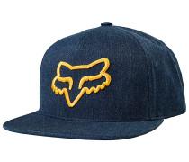 Instill Snapback Cap - Blau