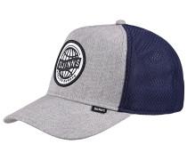 HFT Atelier Soft Trucker Cap - Grau