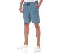 Range - Chino Shorts - Blau