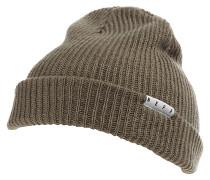 Fold Mütze - Grün