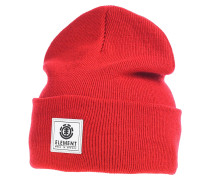 Dusk II Mütze - Rot
