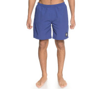 Lite Way 18 - Boardshorts - Blau