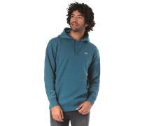 Basic - Sweatshirt - Blau