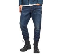 3301 Tapered - Jeans - Blau
