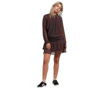 Zebom - Kleid - Rot