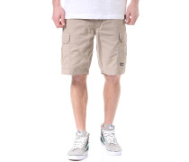 New York - Cargo Shorts - Beige