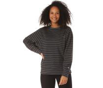 Essential Stripe Crew - Sweatshirt