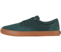Chino - Sneaker - Grün