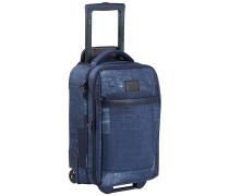 Wheelie Flyer - Reisetasche - Blau