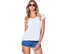 T-Shirt - T-Shirt - Weiß