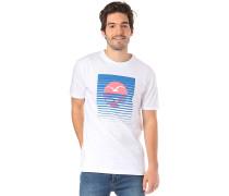 Setting - T-Shirt - Weiß