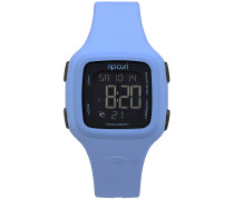Candy2 Digital Silicone - Uhr - Blau