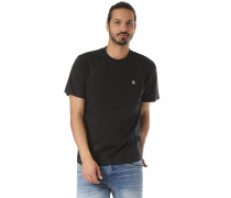 Franklin T-Shirt - Schwarz