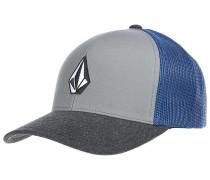Full Stone Cheese - Trucker Cap - Grau