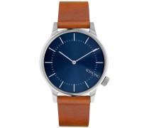 Winston Regal - Uhr - Blau