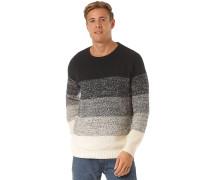 Knitted - Strickpullover - Blau